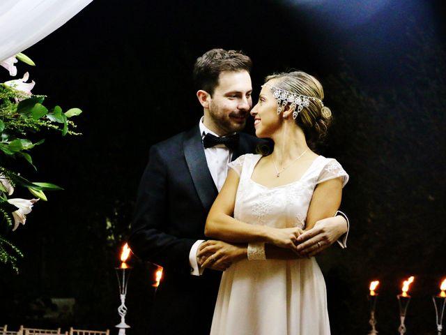 El matrimonio de Andres y María Jose en Rancagua, Cachapoal 49