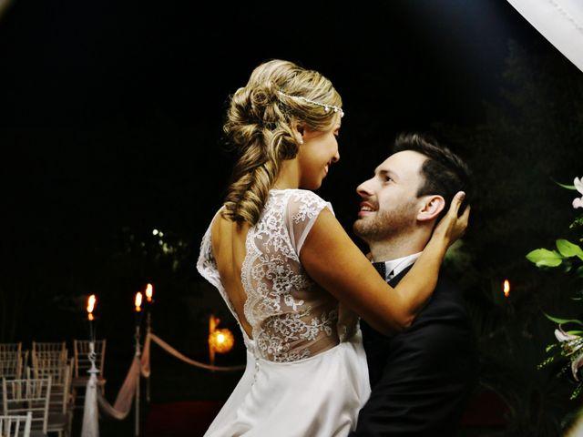 El matrimonio de Andres y María Jose en Rancagua, Cachapoal 53