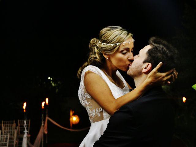 El matrimonio de Andres y María Jose en Rancagua, Cachapoal 55
