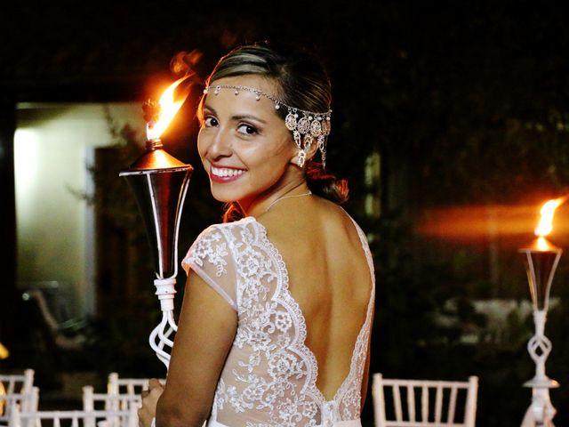 El matrimonio de Andres y María Jose en Rancagua, Cachapoal 57