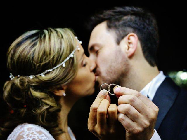 El matrimonio de Andres y María Jose en Rancagua, Cachapoal 62