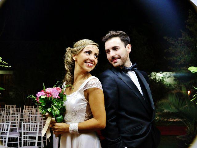 El matrimonio de Andres y María Jose en Rancagua, Cachapoal 1