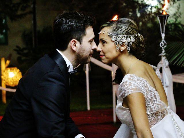 El matrimonio de Andres y María Jose en Rancagua, Cachapoal 64