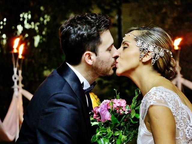El matrimonio de Andres y María Jose en Rancagua, Cachapoal 2