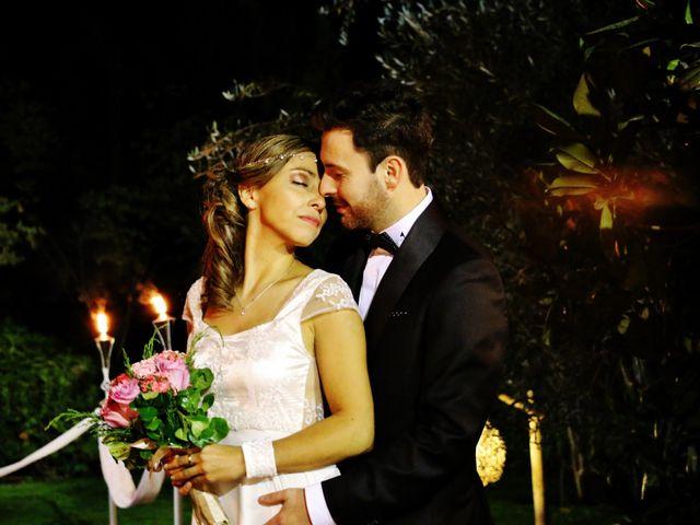 El matrimonio de Andres y María Jose en Rancagua, Cachapoal 65