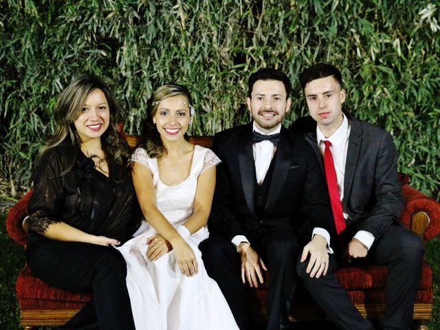El matrimonio de Andres y María Jose en Rancagua, Cachapoal 67