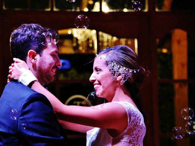 El matrimonio de Andres y María Jose en Rancagua, Cachapoal 71