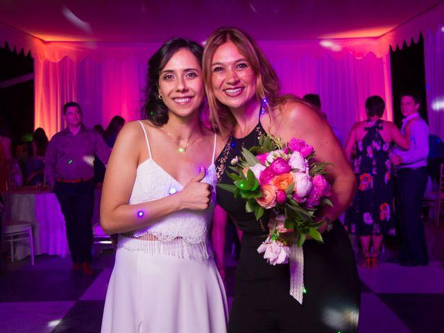 El matrimonio de Eduardo y Paulina en Calera de Tango, Maipo 3