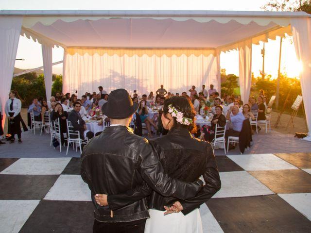 El matrimonio de Eduardo y Paulina en Calera de Tango, Maipo 30