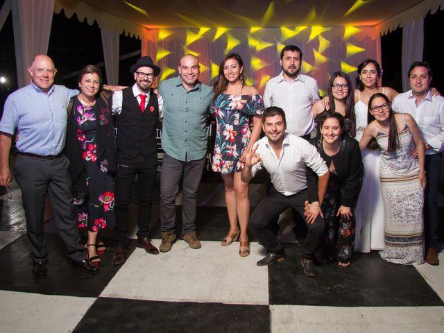 El matrimonio de Eduardo y Paulina en Calera de Tango, Maipo 44