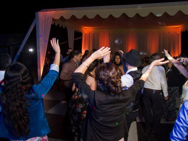 El matrimonio de Eduardo y Paulina en Calera de Tango, Maipo 45