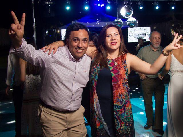 El matrimonio de Eduardo y Paulina en Calera de Tango, Maipo 46