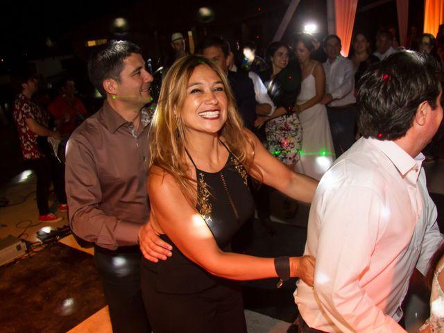 El matrimonio de Eduardo y Paulina en Calera de Tango, Maipo 48