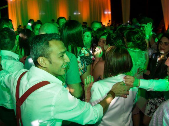 El matrimonio de Eduardo y Paulina en Calera de Tango, Maipo 49