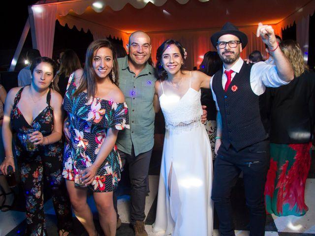 El matrimonio de Eduardo y Paulina en Calera de Tango, Maipo 52