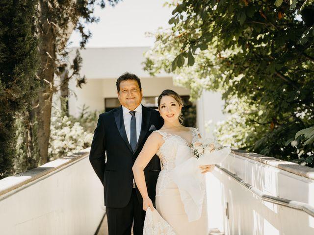 El matrimonio de Patricio y Leslie en La Reina, Santiago 6