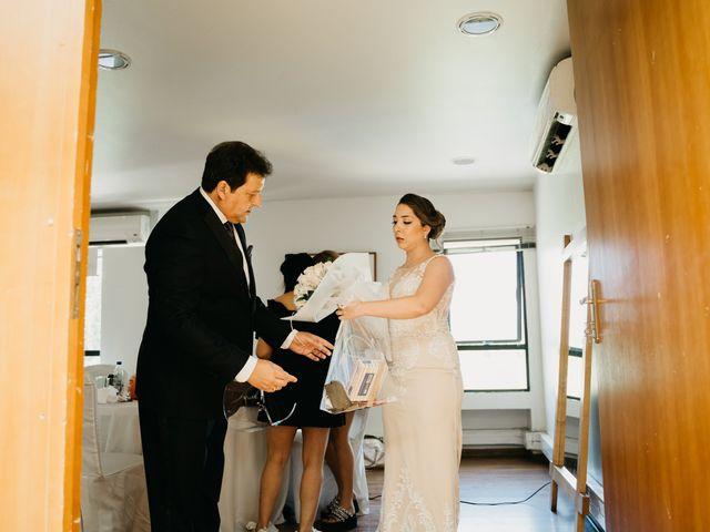 El matrimonio de Patricio y Leslie en La Reina, Santiago 15