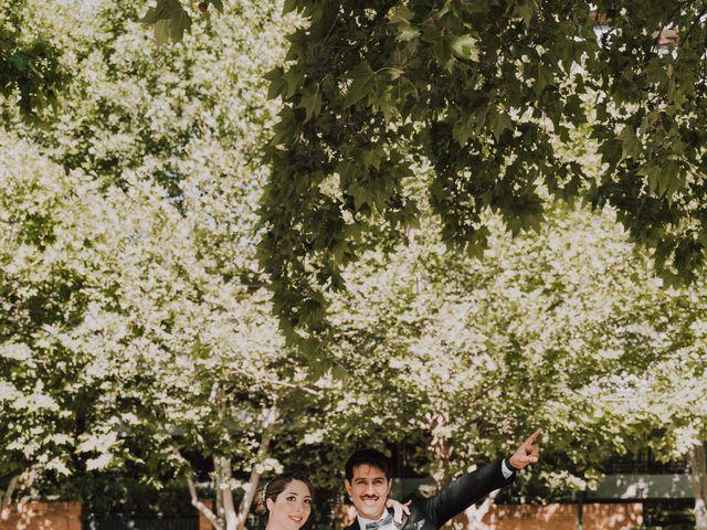 El matrimonio de Patricio y Leslie en La Reina, Santiago 53