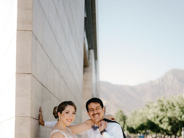 El matrimonio de Patricio y Leslie en La Reina, Santiago 61
