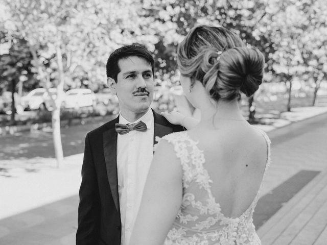 El matrimonio de Patricio y Leslie en La Reina, Santiago 66