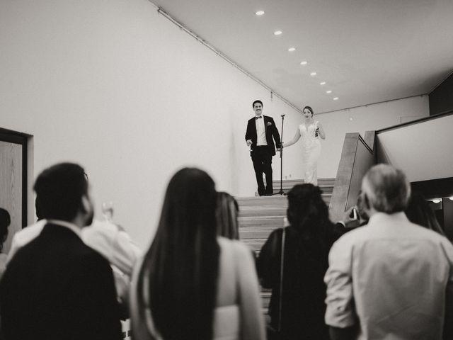 El matrimonio de Patricio y Leslie en La Reina, Santiago 72