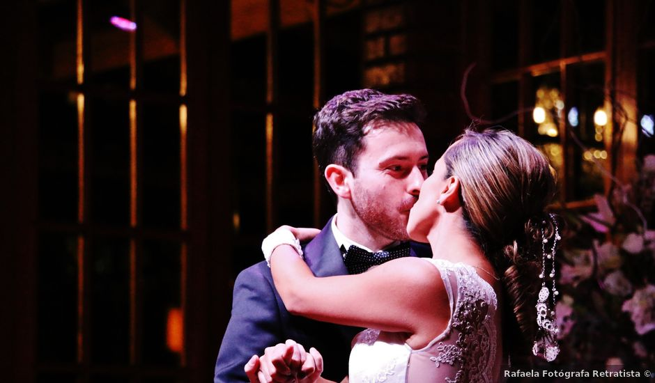 El matrimonio de Andres y María Jose en Rancagua, Cachapoal