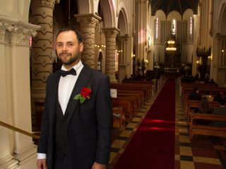 El matrimonio de Emilyn y José Luis 2