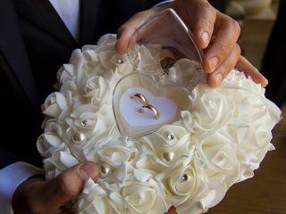 El matrimonio de Emilyn y José Luis 3