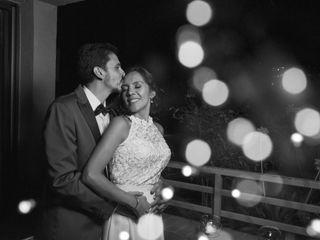 El matrimonio de Rocio y Gonzalo 1