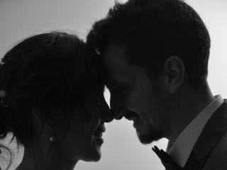 El matrimonio de Rocio y Gonzalo
