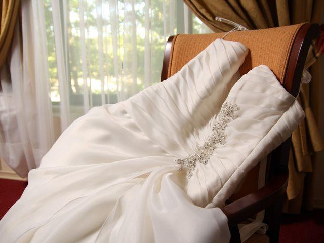 El matrimonio de Feli y Vero en Curicó, Curicó 1