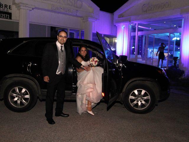 El matrimonio de Feli y Vero en Curicó, Curicó 7