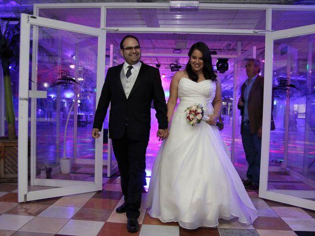 El matrimonio de Feli y Vero en Curicó, Curicó 8