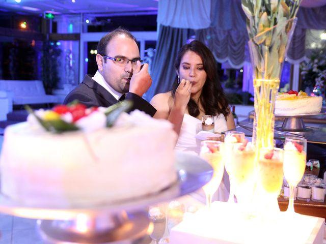 El matrimonio de Feli y Vero en Curicó, Curicó 15