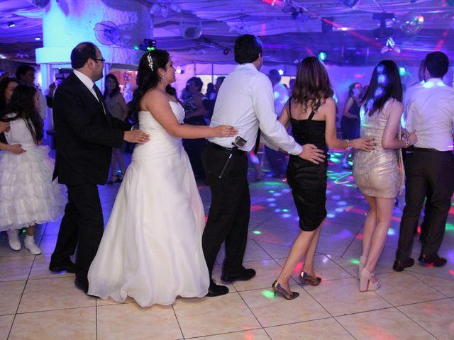 El matrimonio de Feli y Vero en Curicó, Curicó 17