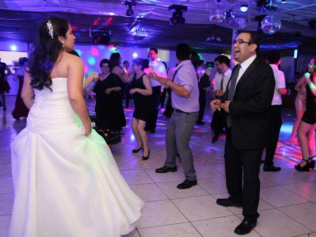 El matrimonio de Feli y Vero en Curicó, Curicó 18