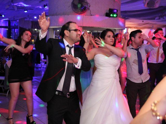 El matrimonio de Feli y Vero en Curicó, Curicó 22