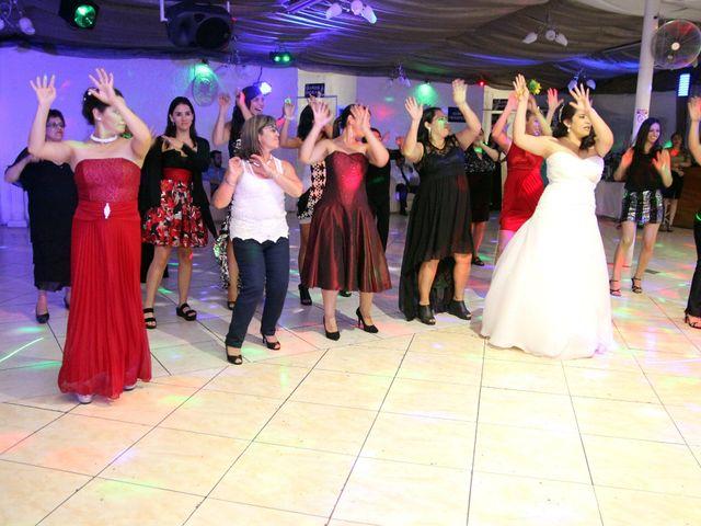 El matrimonio de Feli y Vero en Curicó, Curicó 27