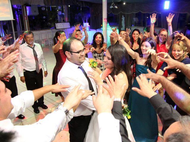 El matrimonio de Feli y Vero en Curicó, Curicó 29