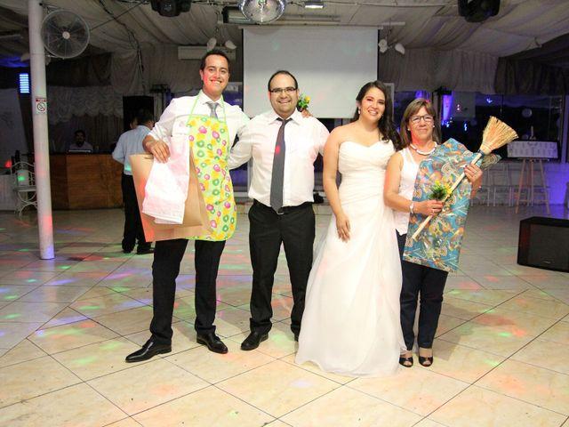 El matrimonio de Feli y Vero en Curicó, Curicó 30
