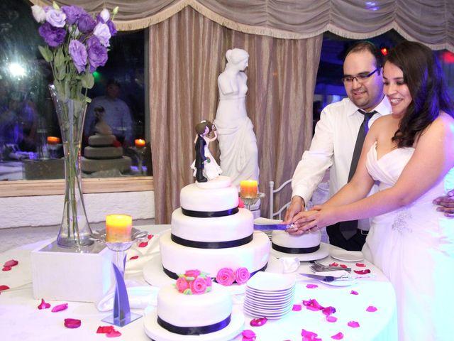 El matrimonio de Feli y Vero en Curicó, Curicó 31