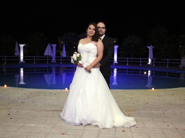 El matrimonio de Feli y Vero en Curicó, Curicó 32