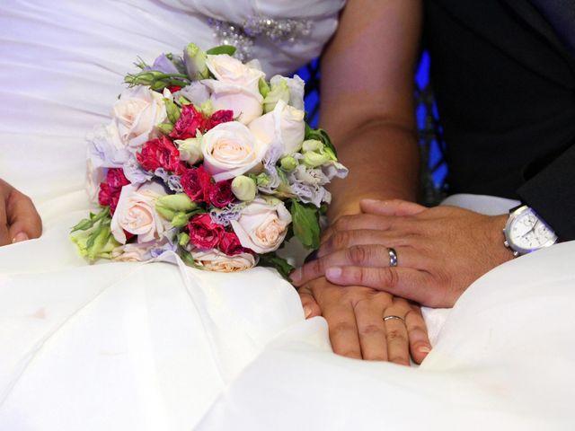 El matrimonio de Feli y Vero en Curicó, Curicó 33