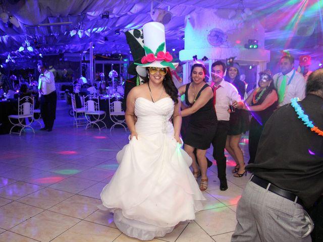 El matrimonio de Feli y Vero en Curicó, Curicó 35