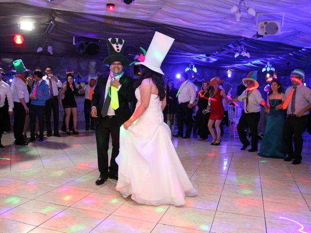 El matrimonio de Feli y Vero en Curicó, Curicó 36