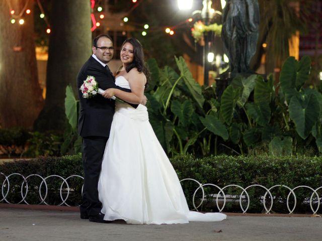 El matrimonio de Feli y Vero en Curicó, Curicó 44