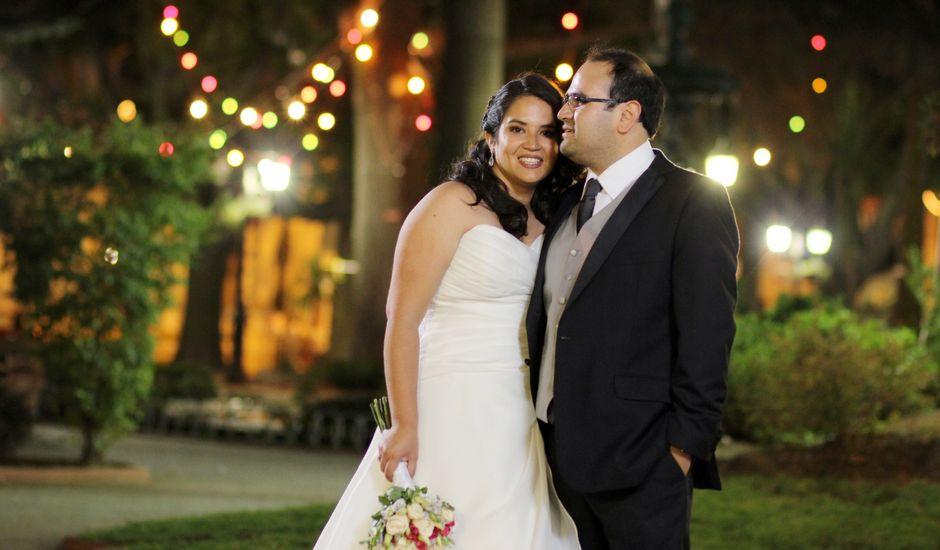 El matrimonio de Feli y Vero en Curicó, Curicó