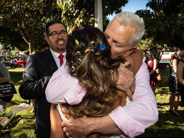 El matrimonio de Jonathan y Paulina en Santiago, Santiago 6