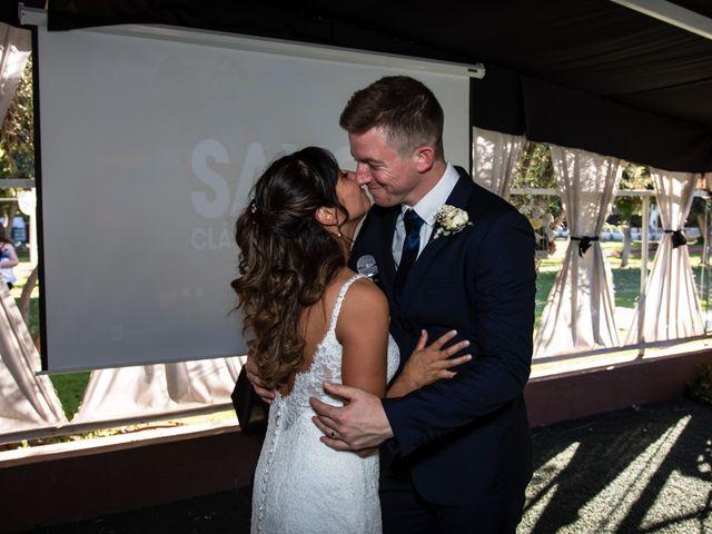 El matrimonio de Jonathan y Paulina en Santiago, Santiago 8