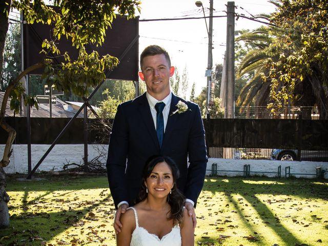 El matrimonio de Jonathan y Paulina en Santiago, Santiago 9